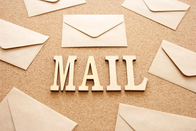 辞退方法①:メールで一次面接を辞退