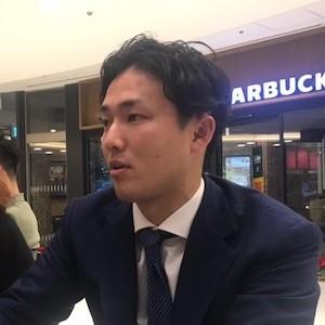 東レインターナショナル株式会社 近藤さん
