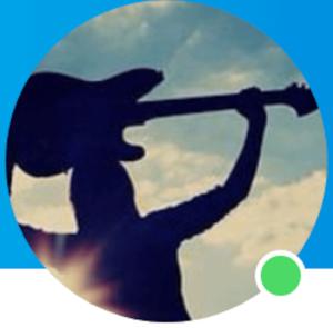 僕のプロフィール画像