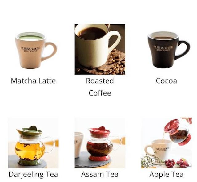 【内定者が教える】知るカフェ(SHIRUCAFE)の評判とは?|メニュー,イベント,アプリも紹介
