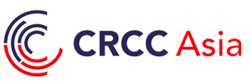 CRCC Asia LLC ロゴ