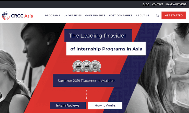 CRCC Asia LLC
