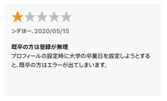 Lognavi(ログナビ)の評判・口コミ2