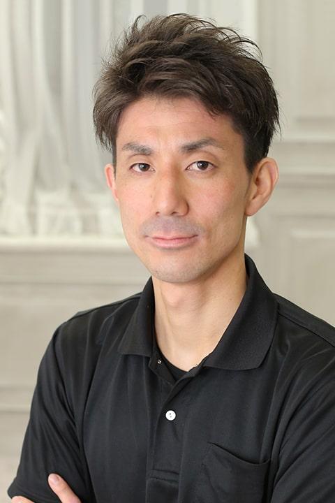 株式会社サンスポーツコンディショニング 代表取締役 石川 陽一さん