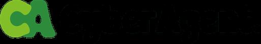 サイバーエージェント ロゴ