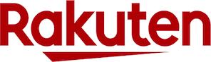 Rakuten ロゴ