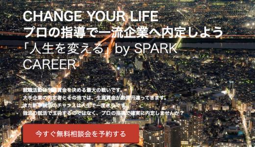 【インタビュー】SPARK CAREER寺尾さんの想い | 将来のキャリアを見据えたカウンセリング