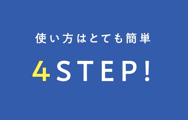 カリクル4step