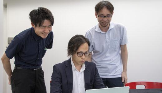 【インタビュー】株式会社リープってどんな会社? | 取締役 中山さん