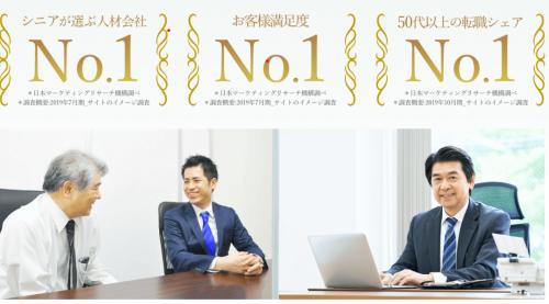 【インタビュー】シニアのための社会づくり|株式会社シニアジョブ代表取締役・中島様 人事・山田様